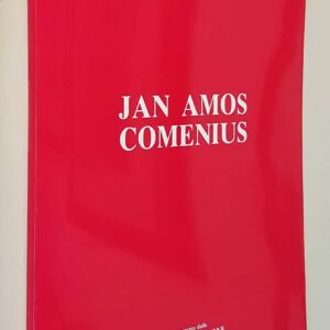 JAN AMOS COMENIUS EDUCATORE EUROPEO