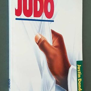 Play the game - JUDO