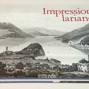 IMPRESSIONI LARIANE