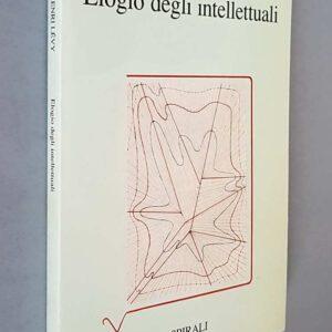 ELOGIO DEGLI INTELLETTUALI