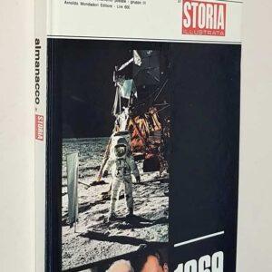 ALMANACCO DI STORIA ILLUSTRATA - 1969