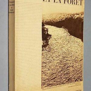 L'HOMME ET LA FORET