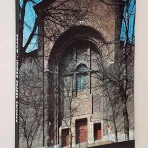 BASILICA CORPUS DOMINI dei PP. Carmelitani Scalzi