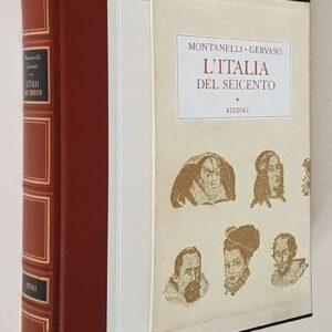 L'ITALIA DEL SEICENTO (1600-1700)