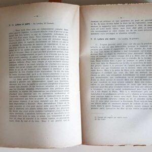 CARTEGGI E DOCUMENTI DIPLOMATICI INEDITI DI EMANUELE D'AZEGLIO – Volume primo (1831-1854)